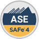 Agile Software Engineering Certification, ASE, Scaled Agile Training, SAFe Agile Certification, Agile Programming, SOLID Prinicples