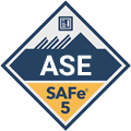 Agile Software Engineering Certification, SAFe ASE, Scaled Agile Training, SAFe Agile Certification