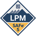SAFe  Lean Portfolio Management, SAFe LPM, Lean Portfolio Management, SAFe Agile Certification, Scaled Agile Training