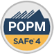 Scaled Agile Product Owner, SAFe Product Manager, Scaled Agile POPM , POPM, SAFe POPM, SAFe Agile Certification