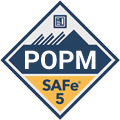 SAfe POPM, SAFe Product Owner, SAFe Product Manager, Product Owner Certification