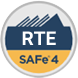 Release Train Engineer Certification, RTE, SAFe Agile Certification, Scaled Agile Training, Scaled Agile, Chief Scrum Master