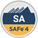 Leading SAFe, SAFe SA, Scaled Agile Certification, Scaled Agile Training