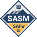 SAFe Advanced Scrum Master Workshop, Scaled Agile SASM Workshop
