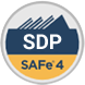 SAFe DevOps Practitioner, SAFe SDP, Devops, SAFe Agile Certification, Scaled Agile Training, Scaled Agile Certification