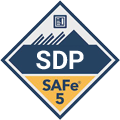 SAFe DevOps Practitioner, SAFe SDP, Devops Certification, SAFe Agile Certification