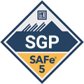SAFe for Government, Scaled Agile SGP Workshop