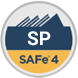 SAFe For Teams, SP, SAFe Practitioner, Scaled Agile Practitioner, SAFe Agile Certification