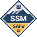 SAFe Scrum Master, SAFe SSM, SSM Certification, Scaled Agile Certification